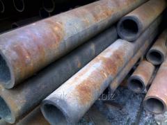 Heavy-gauge tube