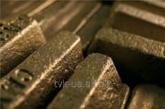 Chushka Spit bronze OTsS