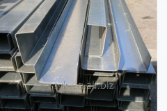 Channel bent P 1 - 12 m.