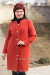 Пальто PK1-287