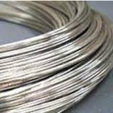 Wire for cold disembarkation of 2 mm