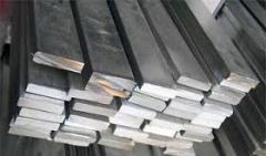 Strip corrosion-proof 20x4,0 AISI 304