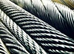 Rope from the DYNES stainless steel 3053 (State
