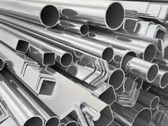 Aluminum sheet A5M 0,5*1200*3000