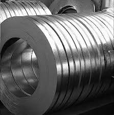 Strip galvanized 16х5