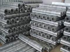 Grid conveyor N / cm TU 14-4-460-88 12X18H10T