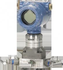 Датчики давления Rosemount 3051S