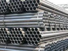 Pipe electrowelded 1020x10