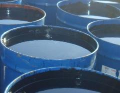 Bitumen. European standard of bitumen. Production