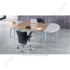 Table for meetings of Adeco Toplanti Masasi, the