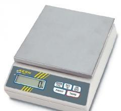 Весы лабораторные (Axis, Radwag, Kern)