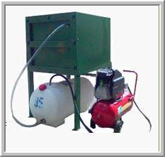 Фильтры для очистки растительного масла ЛФ-2 и