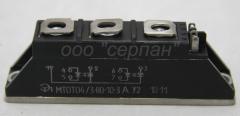 Modu semiconductor