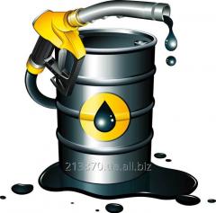 Fuel Coke-chemical Boiler Smesevy (TKKS-1)