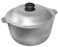 Cauldron of kitchen 5 l.
