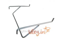 Bracket mounted to 7 frames (the frames 7 Holder)