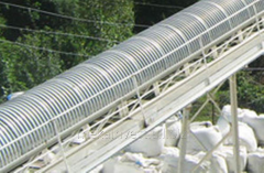 Conveyors and Skips