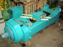 Press of screw F1732