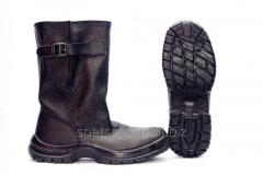 Semi-boot model 237T