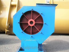 Fan pylevy radial (centrifugal) VRP, VTsP 5-45 No.