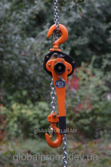 Tal manual chain lever (TRR) - 3 tons