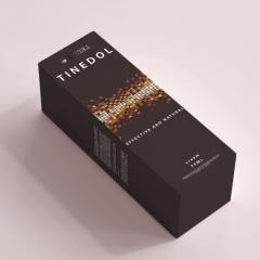 Мазь от грибка Tinedol Тинедол