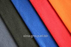 Job fabric