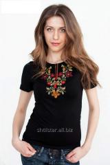 T-shirt - a vyshivanka No. 10808
