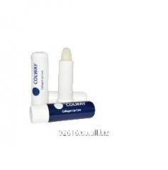 Collagenic lipstick