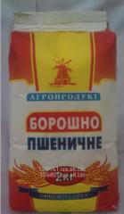 面条 面粉