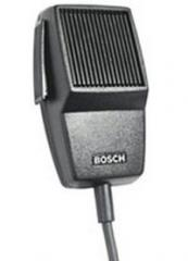 The microphone manual dynamic from tangenty Bosch