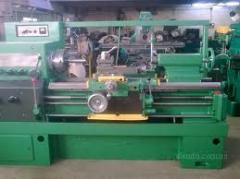 Machine turning and screw-cutting 16K20 RMTs-1200
