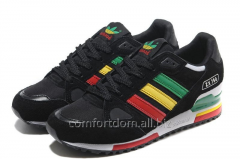 Adidas ZX750 sneakers black Art: 2008