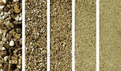Vermiculite fraction 2mm