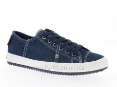 Men's aden blue Art gym shoes: 226093086