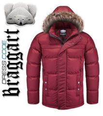 Men's jackets winter Dress code-5-8555A Art: