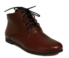 Autumn boots from Art genuine leather: 08-1