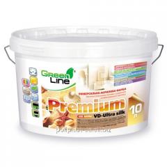 Акриловая краска универсальная Premium VD-Ultra