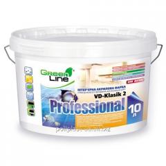 Акриловая краска Professional VD-Klasik 2 для