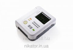 BE1200B electrocardiograph