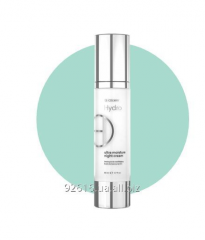 Extra moisturizing cream for night of Ultra