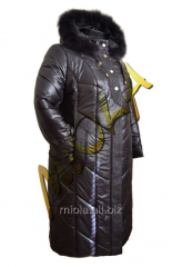 Coats Bagira