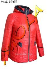 Куртка, 16-05