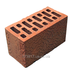 Цегла рядова подвійна 2-НФ 4.60 грн/шт (доставка