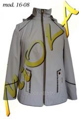 Куртка легкая, 16-08