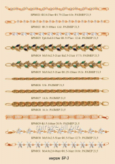 Product model - the Bracele