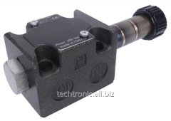 DS3-TB/10N hydrodistributor
