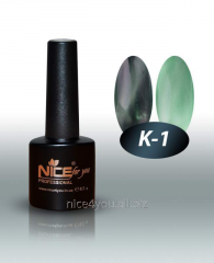 Nise Cat Eyes K-01 Gel Polish 8,5g gel-nail