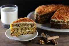 Cake orig_nalny Morkvyany
