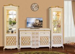 """Мебель для гостинной """" Лацио """""""